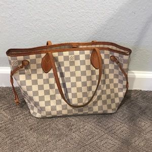 Louis Vuitton Bags - SOLD Louis Vuitton Neverfull PM 100% Authentic